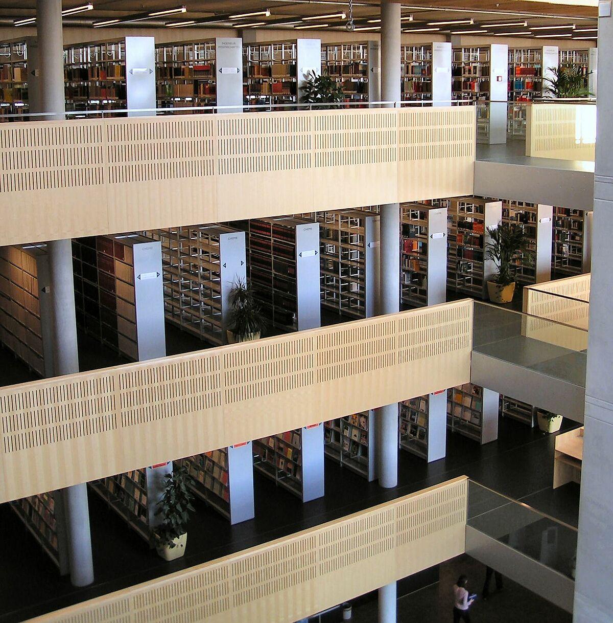 Universitätsbibliothek Rostock
