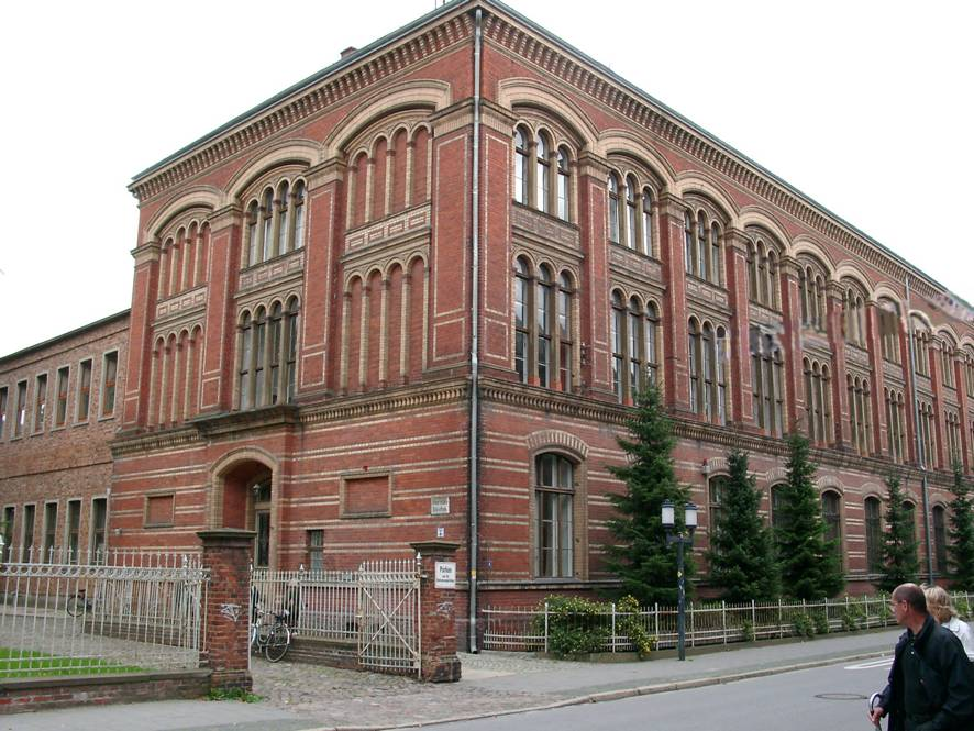 Prüfungsamt Greifswald
